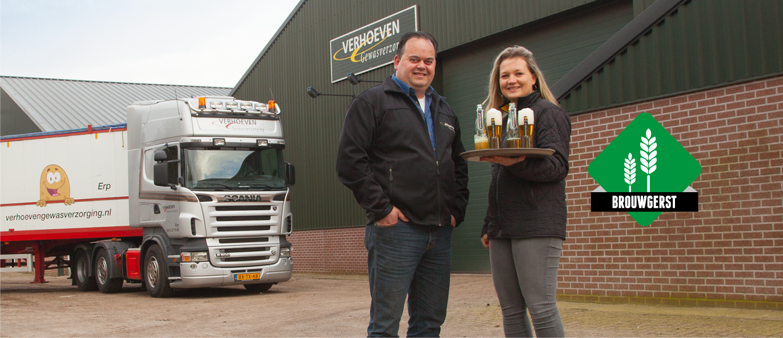 Bavaria BBW Marcel Verhoeven & Anja Aarts